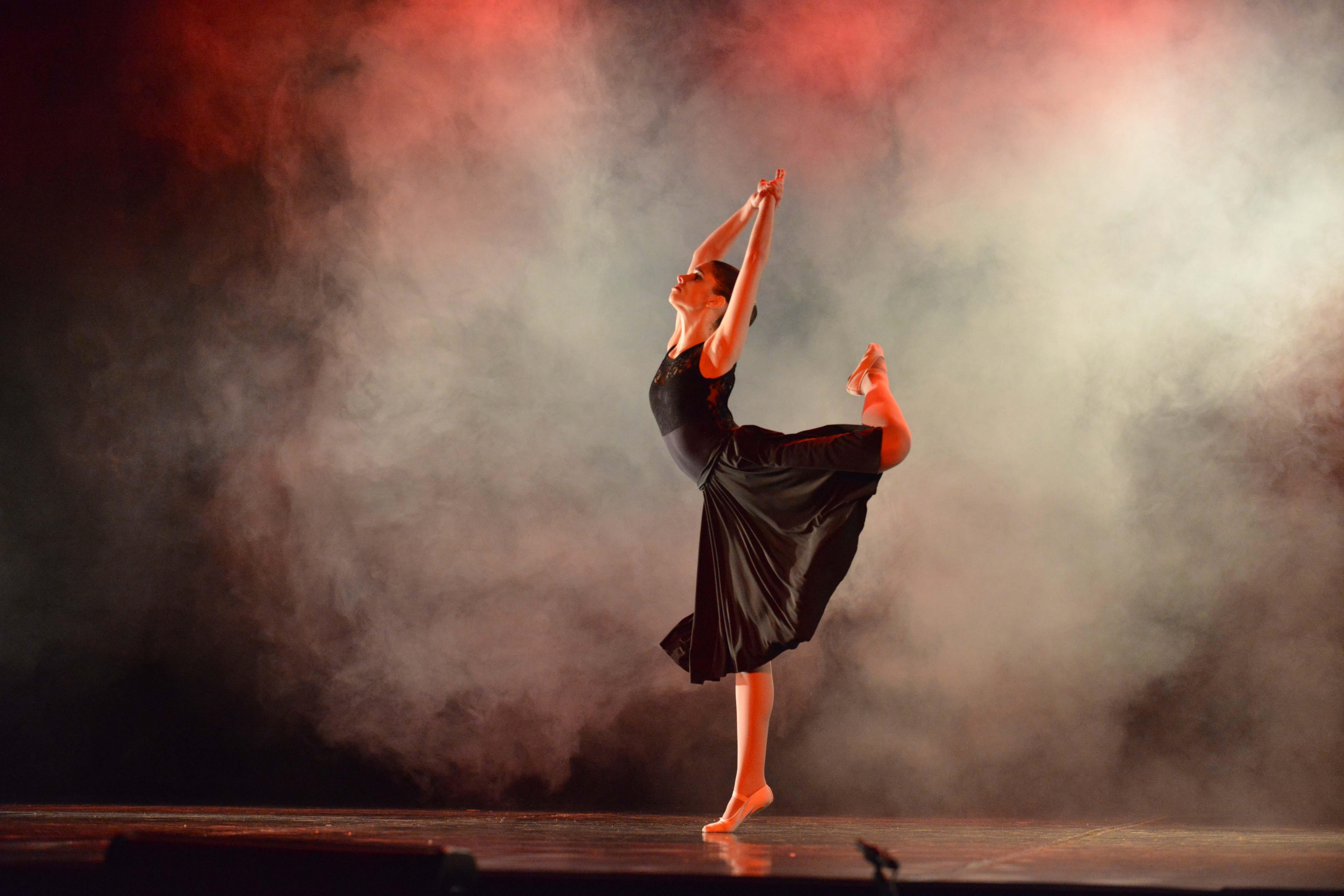 Realizada no Parque de Eventos, 27ª edição do Bento em Dança encerra inscrições hoje