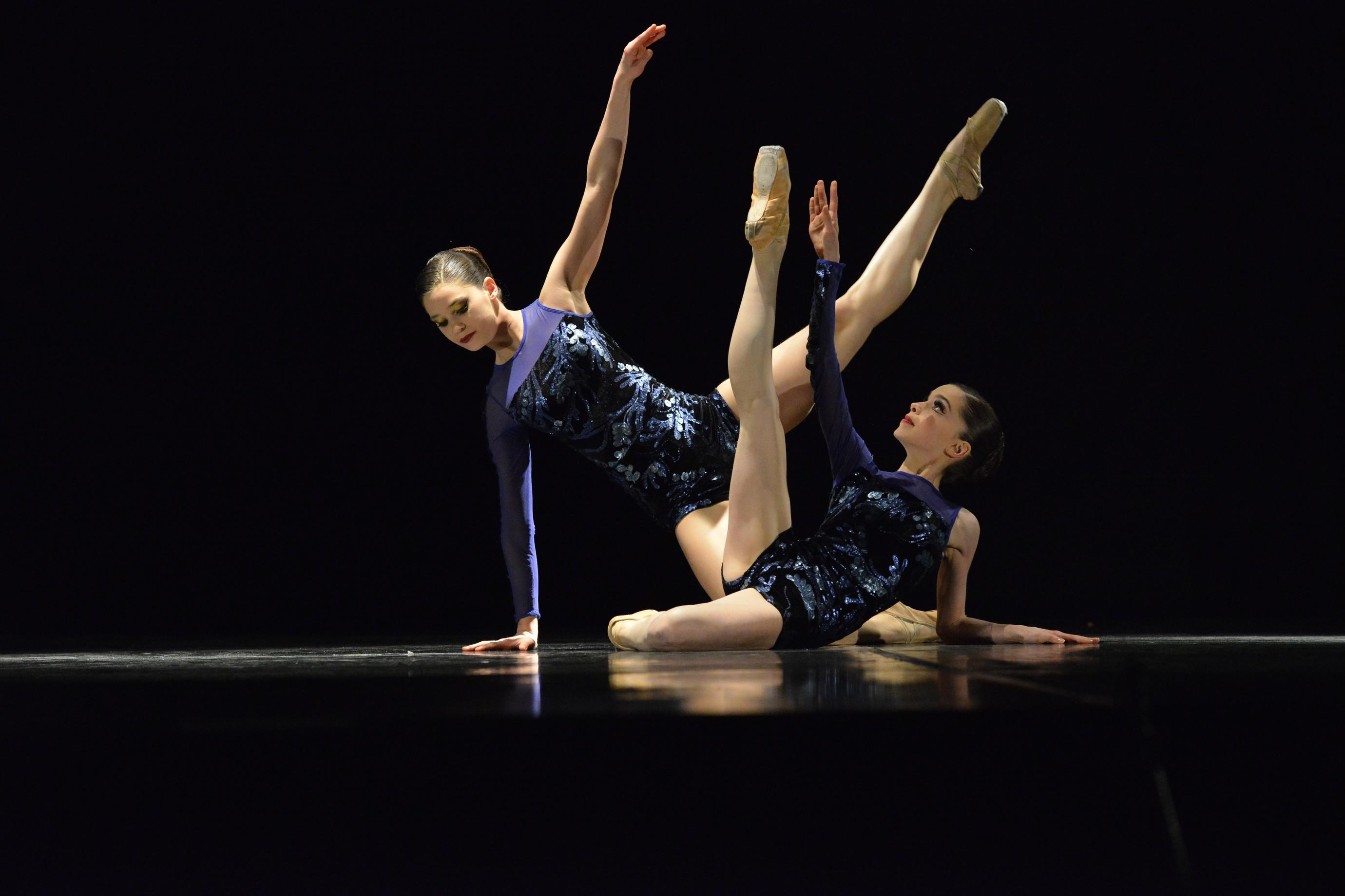 Bento em Dança movimenta a cidade a partir de sábado